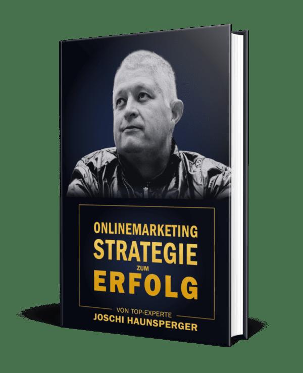 Buch Onlinemarketing Strategie zum Erfolg