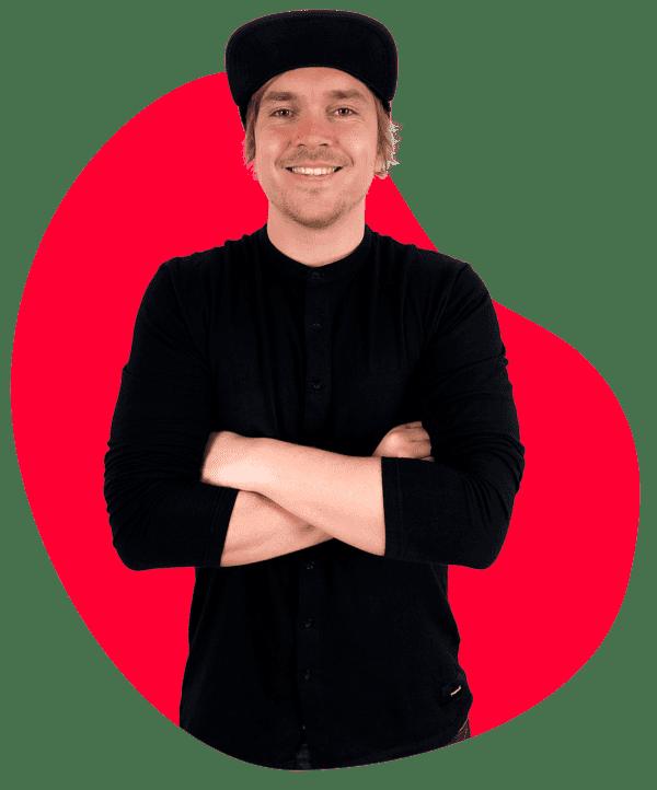 Sven Hansen Übernachterfolg
