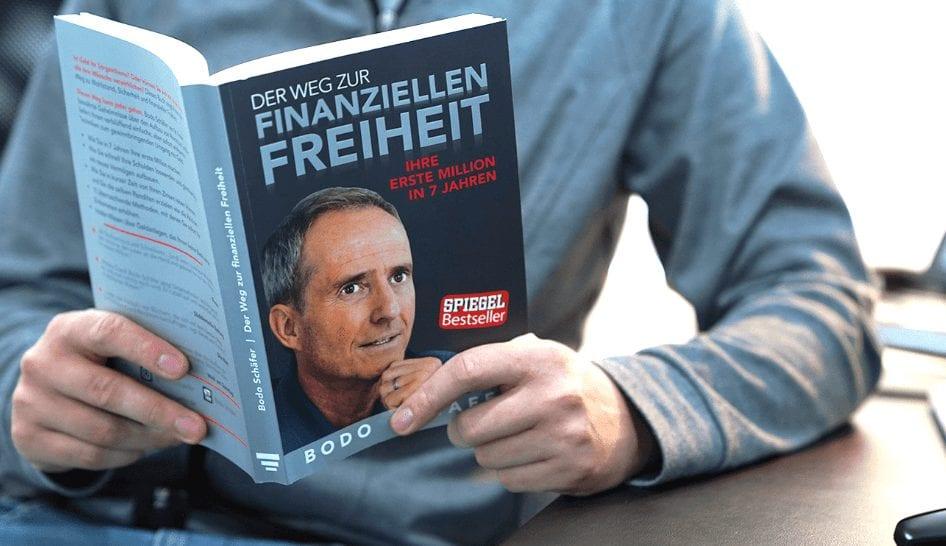 Der Weg zur Finanziellen Freiheit Bodo Schäfer Buch Lesen