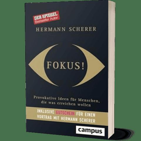 Fokus Hermann Scherer