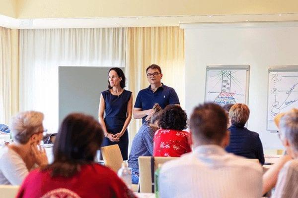 Das perfekte Coaching Business aufbauen Yvonne und Christian Mugrauer