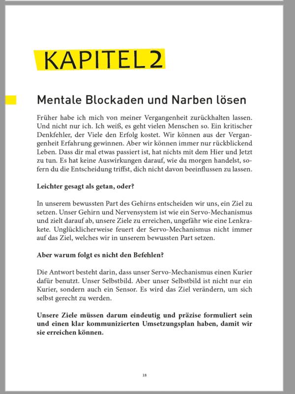 Dirk Kreuter Buch Entscheidung Erfolg Buchkapitel2