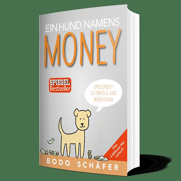 Ein Hund namens Money Buch Bodo Schäfer