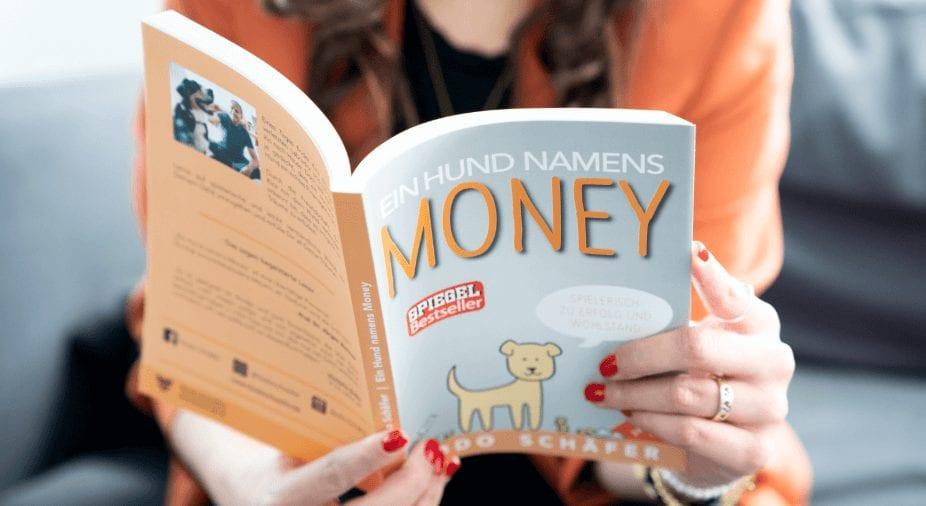 Ein Hund namens Money lesen