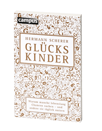 Glückskinder Buch