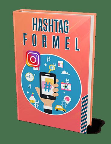 Instagram Hashtags Formel Buch