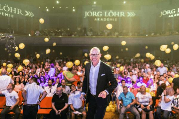 Jörg Löhr