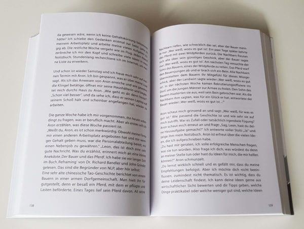 Marc Galal Buch-von 0 zu ersten Million Leseprobe