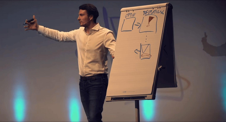 Online Marketing Kompendium Buch Mehr Geschäft Event