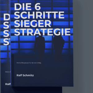 Ralf Schmitz Affiliate Buch Die 6 Schritte Sieger Strategie