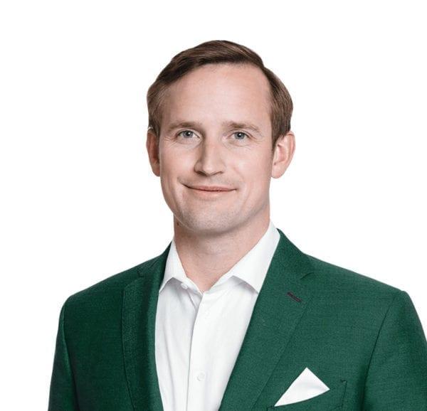 Außergeöhnlich Erfolgreich Buch Autor Christoph Schreiber