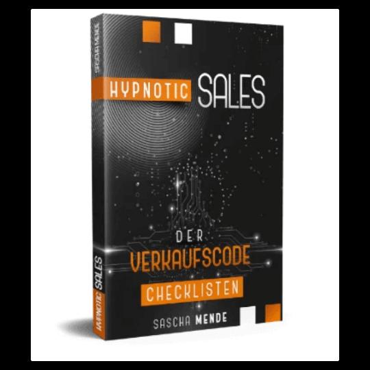 Hypnotic Sales Buch